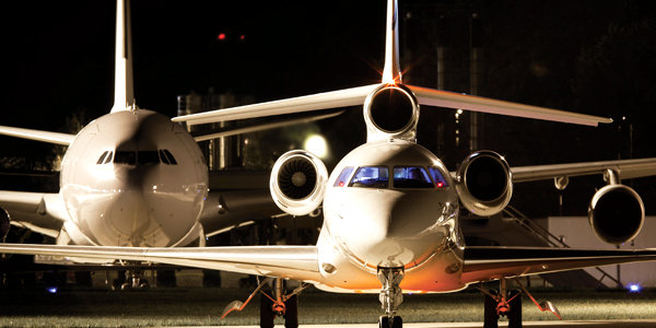 CCM Air Aircraft Management